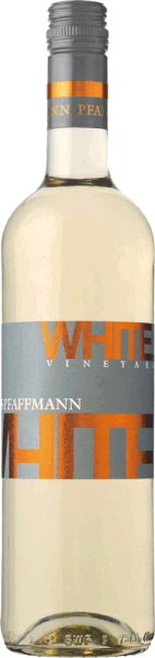 Markus Pfaffmann White Vineyard