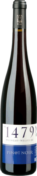 Weingut Nelles Nelles Pinot Noir trocken 2017