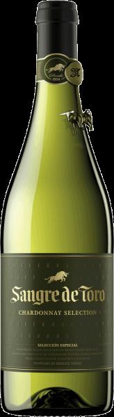 Torres Sangre de Toro Chardonnay Selection