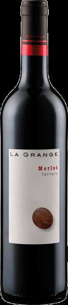 La Grange Merlot Terroir 2019