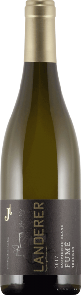Weingut Landerer Landerer Sauvignon Blanc Fumé 2020