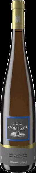 Weingut Spreitzer Spreitzer Oestricher Doosberg alte Reben Riesling 2019