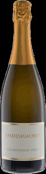 Dreissigacker Chardonnay Brut - Sekt