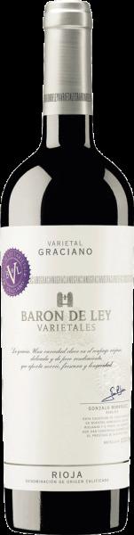 Baron de Ley Varietales Graciano