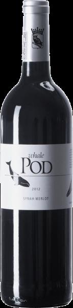 Creation Whale Pod Syrah-Merlot