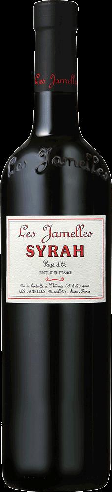 Les Jamelles Syrah