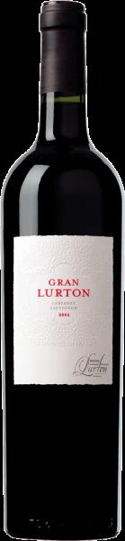 Gran Lurton Cabernet Sauvignon
