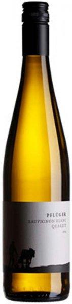 Weingut PflĂĽger PflĂĽger Sauvignon Blanc Quarzit trocken 2020