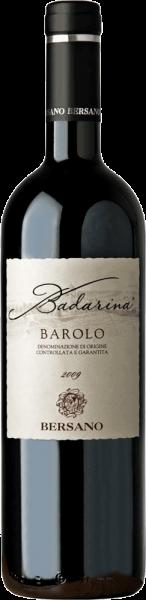 Bersano Badarina Barolo