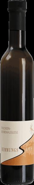 Weingut Tement Sauvignon Blanc Trockenbeerenauslese Hemmungslos - Halbe Flasche
