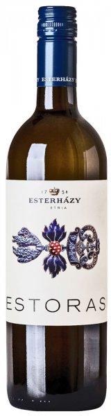 Esterhazy Wein Esterházy Estoras Cuvée weiß trocken 2018