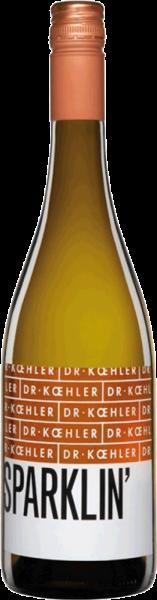 Dr. Koehler Sparklin 2016