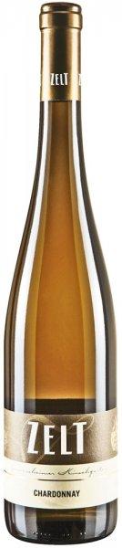 Weingut Zelt Zelt Laumersheimer Chardonnay trocken 2019