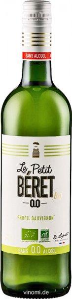 Le Petit Béret Sauvignon Blanc - Alkoholfrei