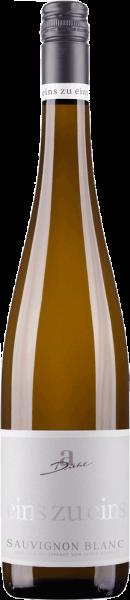 Weingut Diehl Diehl eins zu eins Sauvignon Blanc trocken 2020