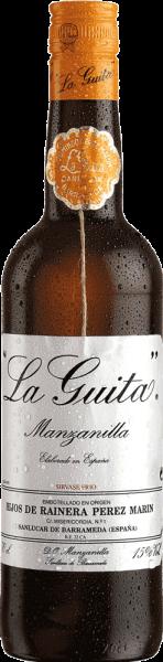 La Guita Manzanilla Sherry Fino