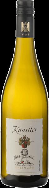 Weingut KĂĽnstler KĂĽnstler MeisterstĂĽck Chardonnay 2019
