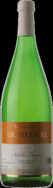 Dr. Hinkel Müller-Thurgau 1 Liter lieblich