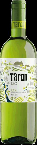 Bodegas Taron White