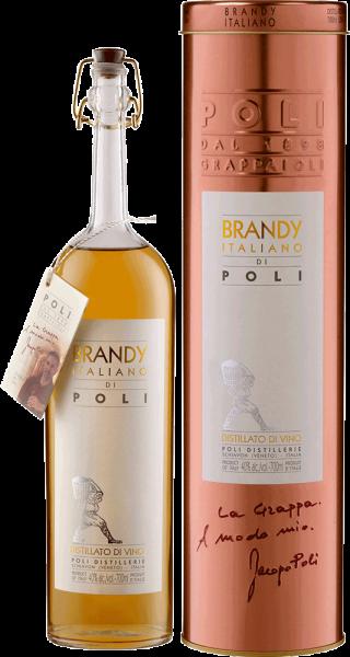Poli Brandy Italiano