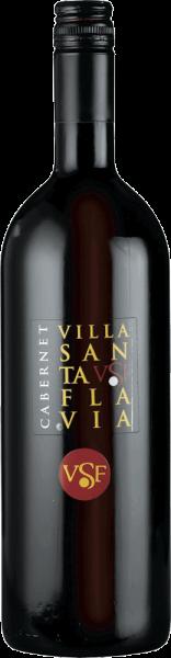 Villa Santa Flavia Cabernet Liter