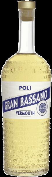 Poli Gran Bassano Vermouth Bianco