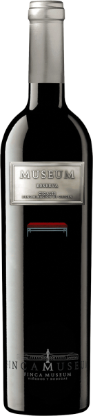 Finca Museum Reserva Cigales