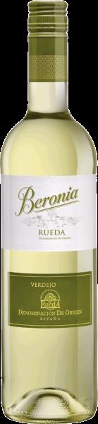 Bodegas Beronia Beronia Verdejo Rueda 2019