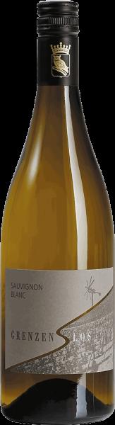 Weingut Tement Sauvignon Blanc Grenzenlos