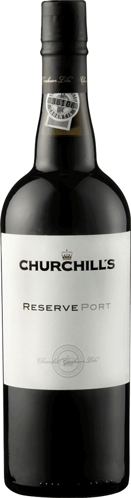 Churchill's Reserve Port