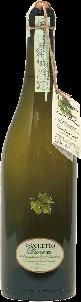 Sacchetto Prosecco di Conegliano Valdobbiadene Vino Frizzante