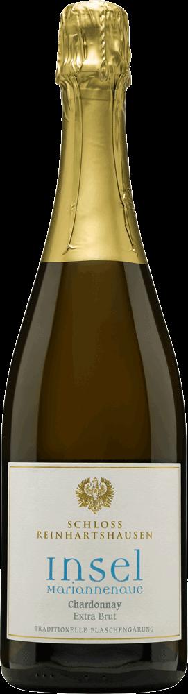 Schloss Reinhartshausen Insel Mariannenaue Chardonnay Extra Brut