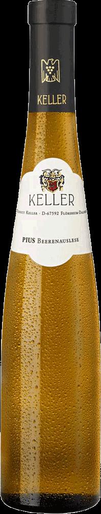 Keller Pius Beerenauslese - 0,375 L - Dessertwein