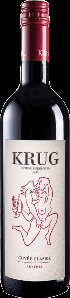Weingut Krug Gumpoldskirchen Cuvée Classic 2019
