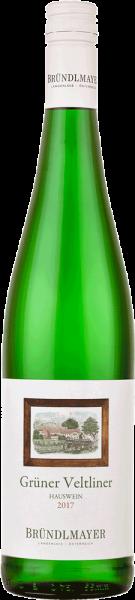 Bründlmayer Grüner Veltliner Hauswein