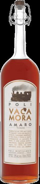 Poli Vaca Mora Amaro
