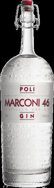 Jacopo Poli Poli Marconi 46 Gin