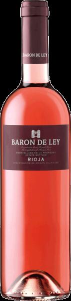 Bodega Baron de Ley Baron de Ley Rosé 2019
