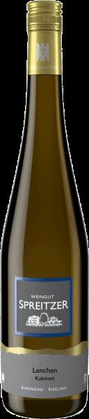 Weingut Spreitzer Spreitzer Lenchen Kabinett 2019