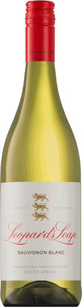 Leopard's Leap Family Vineyards Leopard's Leap Sauvignon Blanc 2020