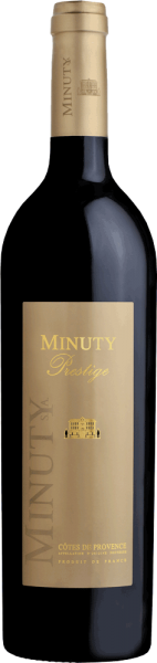 Chateau Minuty Prestige Rouge