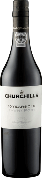 Churchill's 10 Years Old Tawny