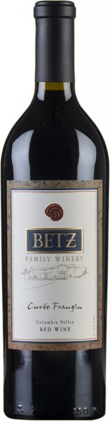Betz Family Winery Cuvée Frangin