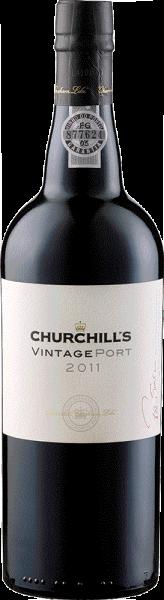 Churchill's Vintage Port