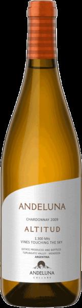 Andeluna Cellars Andeluna Altitud Chardonnay