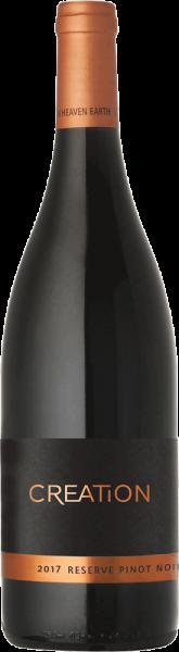 Creation Reserve Pinot Noir