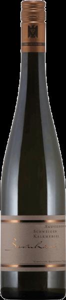 Bernhart Schweigener Sauvignon Blanc Kalkmergel