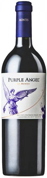 Vina Montes Montes Purple Angel 2018