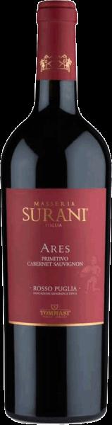 Surani Ares Rosso Puglia