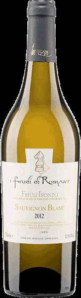 Weingut Lorenzon Sauvignon Friuli Isonzo